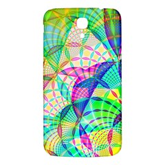 Design Background Concept Fractal Samsung Galaxy Mega I9200 Hardshell Back Case