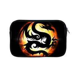 Dragon Fire Monster Creature Apple Macbook Pro 13  Zipper Case by Nexatart