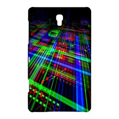 Electronics Board Computer Trace Samsung Galaxy Tab S (8 4 ) Hardshell Case  by Nexatart