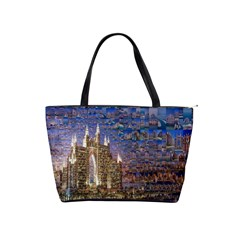 Dubai Shoulder Handbags