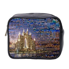 Dubai Mini Toiletries Bag 2 Side