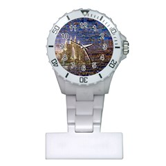 Dubai Plastic Nurses Watch