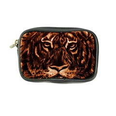 Eye Of The Tiger Coin Purse