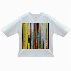 Fabric Infant/toddler T Shirts