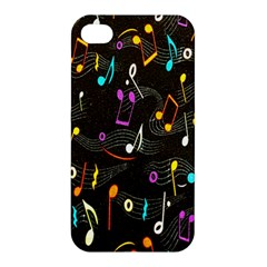 Fabric Cloth Textile Clothing Apple Iphone 4/4s Hardshell Case by Nexatart