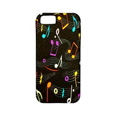 Fabric Cloth Textile Clothing Apple Iphone 5 Classic Hardshell Case (pc+silicone)