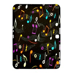 Fabric Cloth Textile Clothing Samsung Galaxy Tab 4 (10 1 ) Hardshell Case  by Nexatart