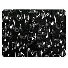 Fabric Cloth Textile Clothing Samsung Galaxy Tab 7  P1000 Flip Case by Nexatart