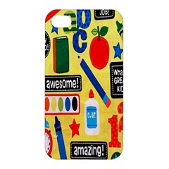 Fabric Cloth Textile Clothing Apple Iphone 4/4s Premium Hardshell Case by Nexatart