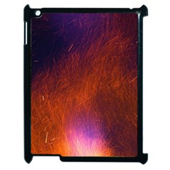 Fire Radio Spark Fire Geiss Apple Ipad 2 Case (black)