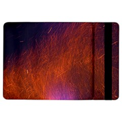 Fire Radio Spark Fire Geiss Ipad Air 2 Flip by Nexatart