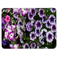 Flowers Blossom Bloom Plant Nature Samsung Galaxy Tab 7  P1000 Flip Case by Nexatart