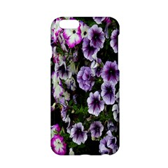 Flowers Blossom Bloom Plant Nature Apple Iphone 6/6s Hardshell Case by Nexatart