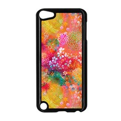 Here In Heaven Apple Ipod Touch 5 Case (black) by KirstenStar