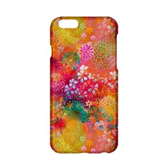 Here In Heaven Apple Iphone 6/6s Hardshell Case by KirstenStar