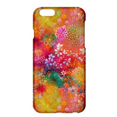 Here In Heaven Apple Iphone 6 Plus/6s Plus Hardshell Case by KirstenStar