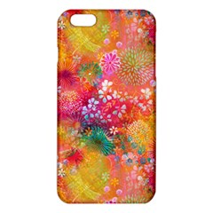 Here In Heaven Iphone 6 Plus/6s Plus Tpu Case by KirstenStar