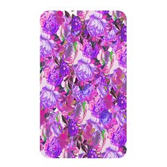 Flowers Abstract Digital Art Memory Card Reader