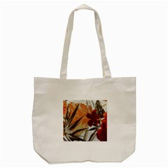 Fall Colors Tote Bag (cream)