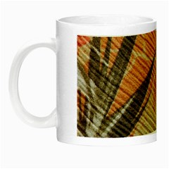 Fall Colors Night Luminous Mugs