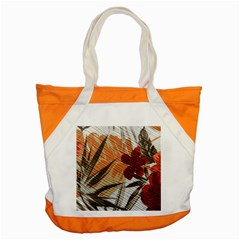 Fall Colors Accent Tote Bag