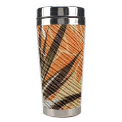 Fall Colors Stainless Steel Travel Tumblers by Nexatart