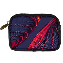 Fractal Art Digital Art Digital Camera Cases