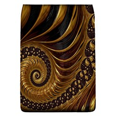 Fractal Spiral Endless Mathematics Flap Covers (s)  by Nexatart