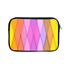Graphics Colorful Color Wallpaper Apple Ipad Mini Zipper Cases by Nexatart