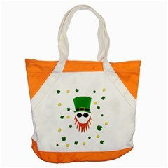 St  Patrick s Day Accent Tote Bag by Valentinaart