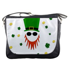 St  Patrick s Day Messenger Bags