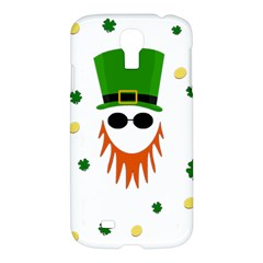 St  Patrick s Day Samsung Galaxy S4 I9500/i9505 Hardshell Case by Valentinaart