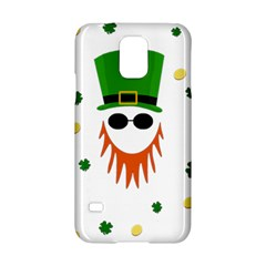 St  Patrick s Day Samsung Galaxy S5 Hardshell Case  by Valentinaart