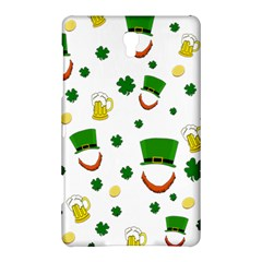 St  Patrick s Day Pattern Samsung Galaxy Tab S (8 4 ) Hardshell Case  by Valentinaart