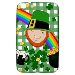 Lucky Irish Samsung Galaxy Tab 3 (8 ) T3100 Hardshell Case  by Valentinaart