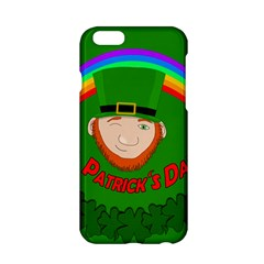 St  Patrick s Day Apple Iphone 6/6s Hardshell Case by Valentinaart