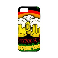 Beer Mugs Apple Iphone 5 Classic Hardshell Case (pc+silicone)