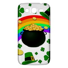 Good Luck Samsung Galaxy Mega 5 8 I9152 Hardshell Case  by Valentinaart