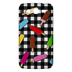 Ice Cream Kingdom  Samsung Galaxy Mega 5 8 I9152 Hardshell Case  by Valentinaart