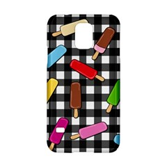 Ice Cream Kingdom  Samsung Galaxy S5 Hardshell Case  by Valentinaart
