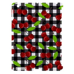 Cherry Kingdom  Apple Ipad 3/4 Hardshell Case (compatible With Smart Cover) by Valentinaart
