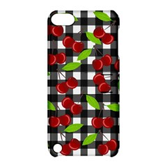 Cherry Kingdom  Apple Ipod Touch 5 Hardshell Case With Stand by Valentinaart