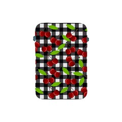 Cherry Kingdom  Apple Ipad Mini Protective Soft Cases by Valentinaart