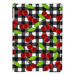 Cherry Kingdom  Ipad Air Hardshell Cases by Valentinaart