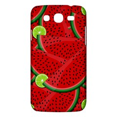 Watermelon Slices Samsung Galaxy Mega 5 8 I9152 Hardshell Case  by Valentinaart