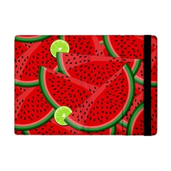 Watermelon Slices Ipad Mini 2 Flip Cases by Valentinaart