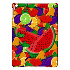 Summer Fruits Ipad Air Hardshell Cases by Valentinaart