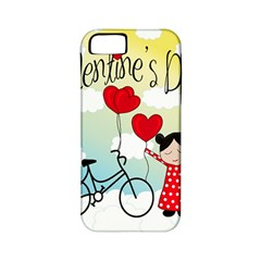 Daydream  Apple Iphone 5 Classic Hardshell Case (pc+silicone) by Valentinaart