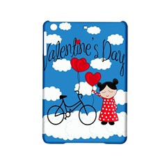 Girls Daydream Ipad Mini 2 Hardshell Cases by Valentinaart