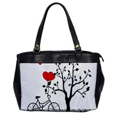 Love Hill Office Handbags by Valentinaart